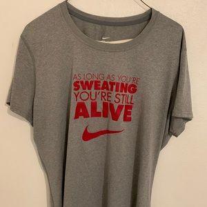 Nike Dri-Fit Men's Size: XL